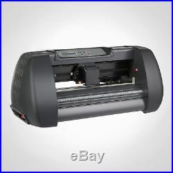 14 375MM Vinyl Cutting PLotter Software Artcut 3 Blades Heat-Transfer Cutter