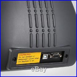 14 375mm Vinyl Cutting Plotter Artcut Software Heat-transfer Desktop Cutter