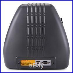 14 VINYL CUTTING PLOTTER SIGN CUTTER USB PORT DESKTOP WithSIGNMASTER SOFTWARE