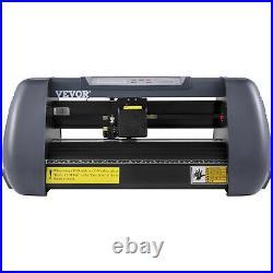 14 Vinyl Cutter Plotter Cutting Machine Kit withVinylMaster Design Cut Software