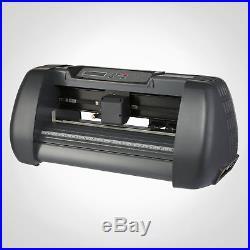 14 Vinyl Cutter Plotter/Sign Cutting Plotter with VinylMaster Design+Cut Software