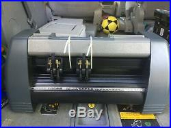 14 vinyl cutter US Cutter MH-Series MK2 withUSB withsoftware