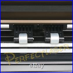 15 Desktop Cutting Plotter Vinyl Cutter & Sign Making Software Guard Strip