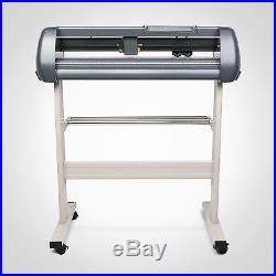 15 Heat Press Transfer Kit 28 Vinyl Cutting Plotter 3 Blades Software Cutter