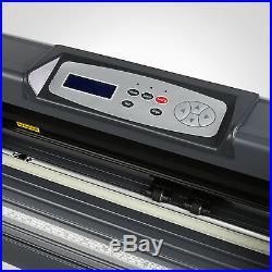 15 Heat Press Transfer Kit 28 Vinyl Cutting Plotter DIY Software Cutter Artcut