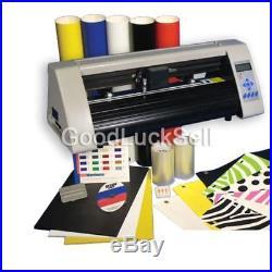 19 Desktop Starter Pkg Vinyl Cutter Software Vinly Sign Plotter Great Starter Y