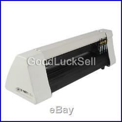 19 RS500C Desktop Starter Pkg Vinyl Cutter Software Vinly Sign Plotter