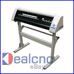 24'' Vinyl Cutter Plotter Sign Making Machine Redsail RS720C With Free Software