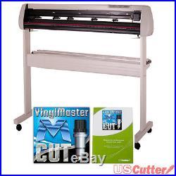 25 SC Series Vinyl Cutter withVinylMaster Design & Cut Software, Contour Cutting