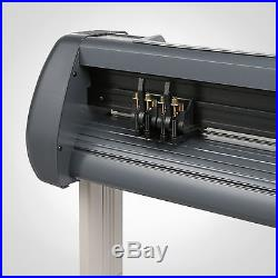28 VINYL CUTTER SIGN CUTTING PLOTTER WithARTCUT SOFTWARE DESIGN/CUT SIGN MAKER