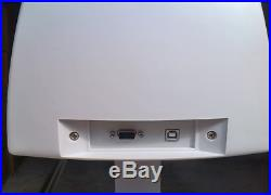 28'' Vinyl Cutter Cutting Plotter Sign Cutting Machine With Artcut2009 Software