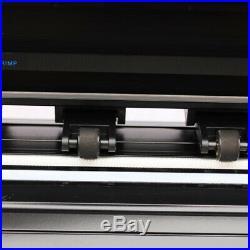 28 Vinyl Cutter Plotter Sign Cutting Machine USB with Software & Supplies 72cm