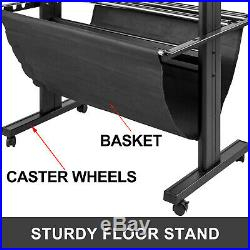 28 Vinyl Cutter / Sign Cutting Plotter with Vinyl Master (Design + Cut) Software