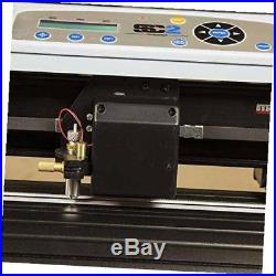 28 sc2 series vinyl cutter with vinylmaster cut design & cut software