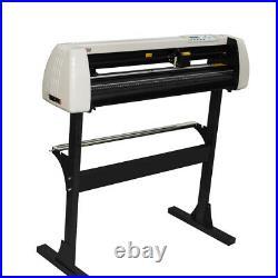 33 Inch Plotter Machine Cutter Vinyl Cutter / Plotter, withSoftware + Supplies US