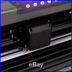 34 SIGN Making Kit Vinyl Cutter Design Cut Software Professional Supplies Tools