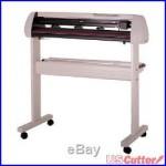 34 USCutter SC Series Vinyl Cutter Plotter with SCAL Pro Design & Cut Software