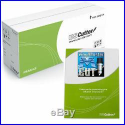 34 USCutter Vinyl Cutter / Plotter, Sign Cutting Machine withSoftware EXCELLENT