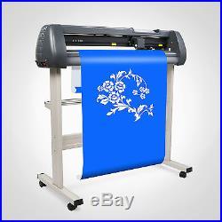34 Vinyl Cutter Sign Cutting Plotter Artcut Software Printer Sticker Maker