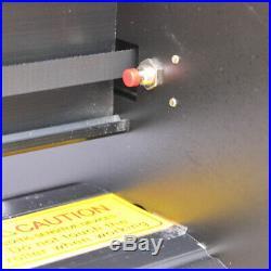 34'' Vinyl Cutter Cutting Sign Plotter Machine with Signmaster Cut Basic Software