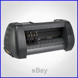 375mm 14 Sign Sticker Vinyl Cutter Cutting Plotter Artcut Software