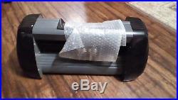 375mm Vinyl Cutter SK-375T Cutting Plotter Machine 100-240V with Artcut software