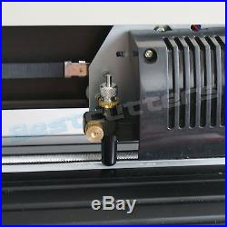 40'' Vinyl Cutter Cutting Plotter Sign Cutting Machine With Artcut2009 Software