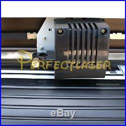 48'' Vinyl Cutter Cutting Plotter Sign Making Machine & Artcut 2009 Software