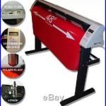 48 vinyl cutter PLOTTER / Cutting software PRO 2014 Unlimited Powerful VINYL