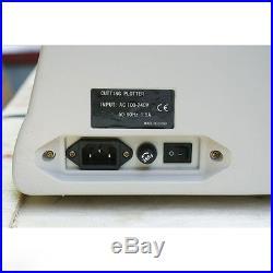 48Sign Sticker Vinyl Cutter Plotter Cutting Machine RS-1360C+Stand +Software Y
