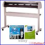 53 SC Series Vinyl Cutter withVinylMaster Design & Cut Software, Contour Cutting