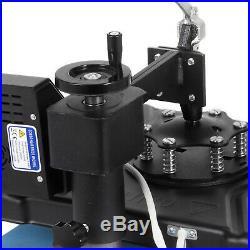 5in1 Heat Press 15x12 14 Vinyl Cutter Plotter Handicraft Software Backlight