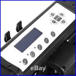 5in1 Heat Press 15x12 14 Vinyl Cutter Plotter Handicraft Software Sublimation
