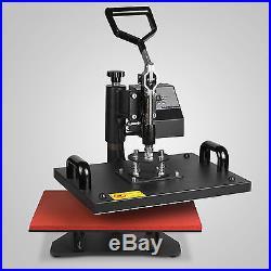 5in1 Heat Press Transfer Kit 53 Vinyl Cutting Plotter Cutter DIY Software
