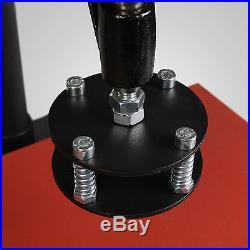 8in1 Heat Press Transfer Kit 14 Vinyl Cutting Plotter Cutter Machine Software