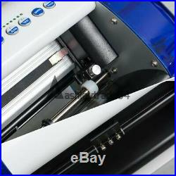 A4 Vinyl Cutter Cutting Plotter Carving Machine Portable Artcut Software DIY