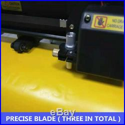 Artcut 2009 Software Vinyl Cutter Plotter 28'' Sign Making Decal Sticker Cutting