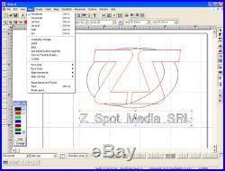 Artcut Software Vinyl Cutter Plotter 2009 Pro Sign Making Download