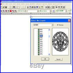 Artcut2009 Sign Making Software For Vinyl Sticker Cutter Cutting Plotter Printer