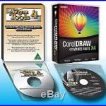 BEST Value Sign software SignTools 4 & CorelDRAW X4- Vinyl Cutter / Plotter