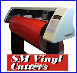 Brand new SignMax 24 Vinyl cutter with Professional software 2014 ready 2 use