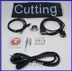 Bundle 24 Vinyl cutter + Complete software WinPCSIGN PRO 2014 + Vinyl