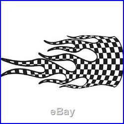 Checkered Race Flags Vector Clip Art For Sign Vinyl Cutter Plotter Software Eps
