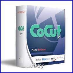 Cocut Standart Sign Cutting Software