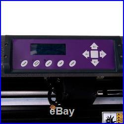 Custom Sign Machine Vinyl Cutter Plotter Design Making Software - Custom vinyl decals cutter for shirts