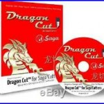 DragonCut Saga Vinyl Cutter Software