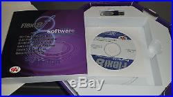 Flexi 8 software for vinyl cutters