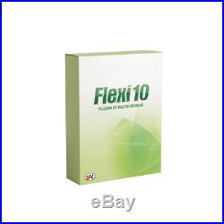 Flexi Signs Pro 10 Software / Signmaking / Vinyl Cutter
