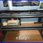 GCC Expert PRO (EP-132S) Vinyl Cutter Plotter No Software Included