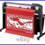 Graphtec Professional FC8600-100 42 Inch Vinyl Cutter with $2100 in software & 2